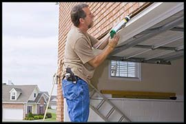 Central Garage Door Service Van Nuys, CA 818-806-1527
